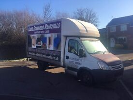 2007 IVECO DAILY 35C18 LWB LUTON VAN & TAIL LIFT 6 SPEED 3.0