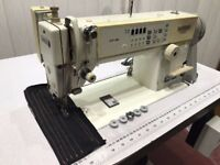 Brother DB2-B737-413 Exedra F-40 Industrial Sewing Machine