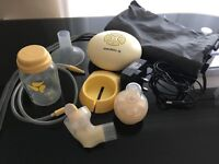 Medela Swing – Electric Brest Pump with Calma