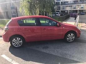 Vauxhall Astra 1.4 SXI Twinport Low mileage (Not BMW, Audi, Mercedes, Volkswagen)