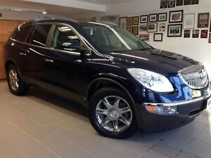 2008 Buick Enclave CXL/LOCAL TRADE/DUAL ROOFS/HUGE VALUE!!