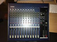 Yamaha MG16/4 Mixing Console