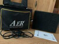 AER Compact 60-3 Acoustic Guitar Amp