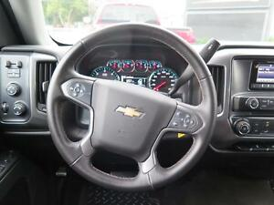 2015 Chevrolet Silverado 1500 LT Crew Cab 4WD Cambridge Kitchener Area image 11