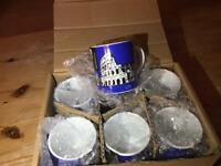 Espresso cups, Roma design by kitchen craft