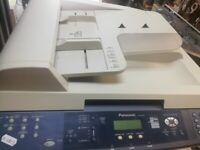 printer panasonic free