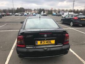 Vauxhall Bertone