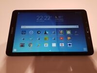 Samsung Galaxy Tab E Android Tablet with warranty (9.6 inch) SM-T560 -mint condition + delivery