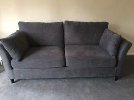 Grey Ikea 3 Seater Sofa Brand New