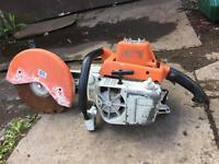 Stihl saw spares or repair £25