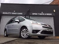 CITROEN C4 GRAND PICASSO 1.8 PETROL ###7 SEATER ###