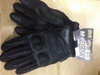 Mechanix M-PACT 3 glove, Large