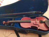 Violin 3/4 size