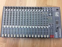 StudioMaster PA System with Peavey Speakers for Sale