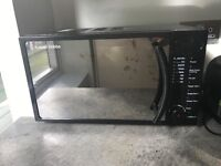 Microwave Russell Hobbs 17l microwave *perfect condition*
