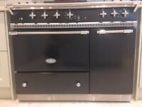 Lacanche range cooker PLUS cooker extractor . Offers considered for sale  Henley-on-Thames, Oxfordshire