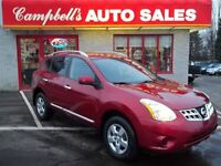 2011 Nissan Rogue AWD!! AUTOMATIC!! CRUISE!!POWER WINDOWS!! PL P