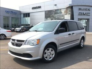 2011 Dodge Grand Caravan Only 43000 km's
