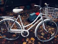 Vintage Limited edition raleigh. Caprice 3 speed
