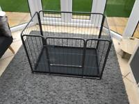 PLAYPEN - IMMACULATE - BARGAIN - Run for Puppy, Small Dog, Rabbit, Guinea Pig