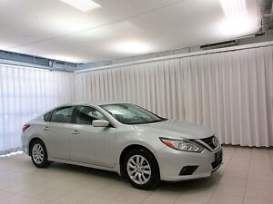 2016 Nissan Altima HURRY!! DON'T MISS OUT!! SEDAN w/ PUSH BUTTON