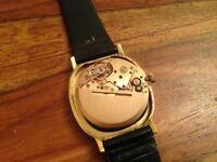 Omega Watch Automatic