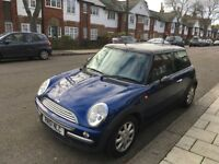 2002 Mini Cooper Good and Cheap Runner with history and mot