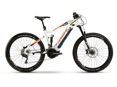 Bici Eléctrica Haibike Sduro Fullseven Lt 5.0 27.5 Size S