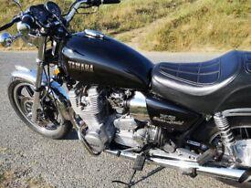 Yamaha XS1100 special 1980