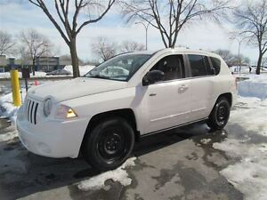 2010 Jeep Compass NORTH 2WD*FINANCEMENT DISPONIBLE