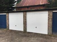 Bickley Garage to Rent BR1