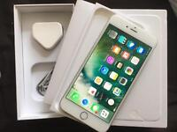 iPhone 6 Plus Unlocked 16GB Very good condition