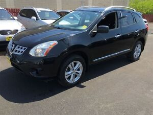 2012 Nissan Rogue S, Automatic, Heated Seats, Back Up Camera