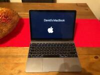"12"" MacBook Early 2015"