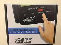 Call Blocking Guardian boxes x400