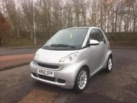 Smart Car Passion MHD 2010