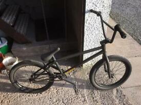 Bafang BBS02 750w 48V e bike Voodoo Minustor full suspension