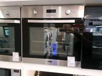 Lamona Stainless Single Built In Fan Oven Can Be Delivered Or Collected
