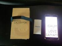 Samsung Galaxy S5 UNLOCKED+Fitbit alta fitness watch