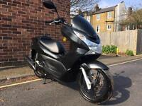 Honda PCX 125 2012 in good condition for sale £1550