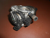 saab 95 aero throttle body