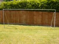 Metal Goalpost