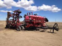 Case IH 8500 33ft Air Drill