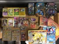 Pokemon collection