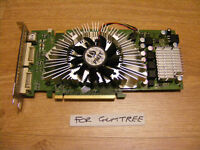 Palit (nVidia) 8800GT 1GB GDDR3 graphics card for sale