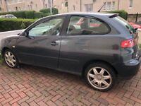 Seat Ibiza 06, 1.9 TDI