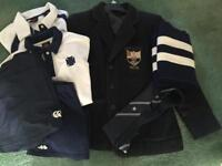 Methodist college Belfast girls uniform