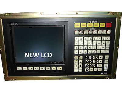 LCD monitor upgrade for 14-inch Matsushita TX1201AL with Cable Kit for sale  Shipping to India