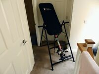 Fitness Essentials Inversion Table