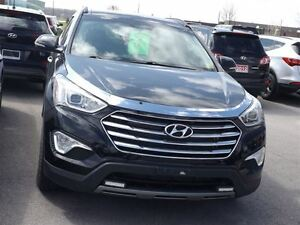 2014 Hyundai Santa Fe XL Luxury | LEATHER | PANO-ROOF | ALL WHEE